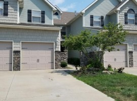Townhouse | 8012 SW 4th St Blue Springs, MO
