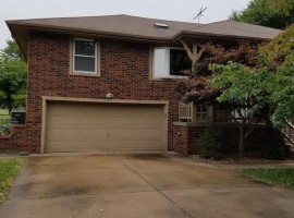 Townhouse | 2710 NW 6th St Blue Springs, MO 64014