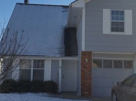 Townhouse | 810 NW 37th St Blue Springs, MO 64015